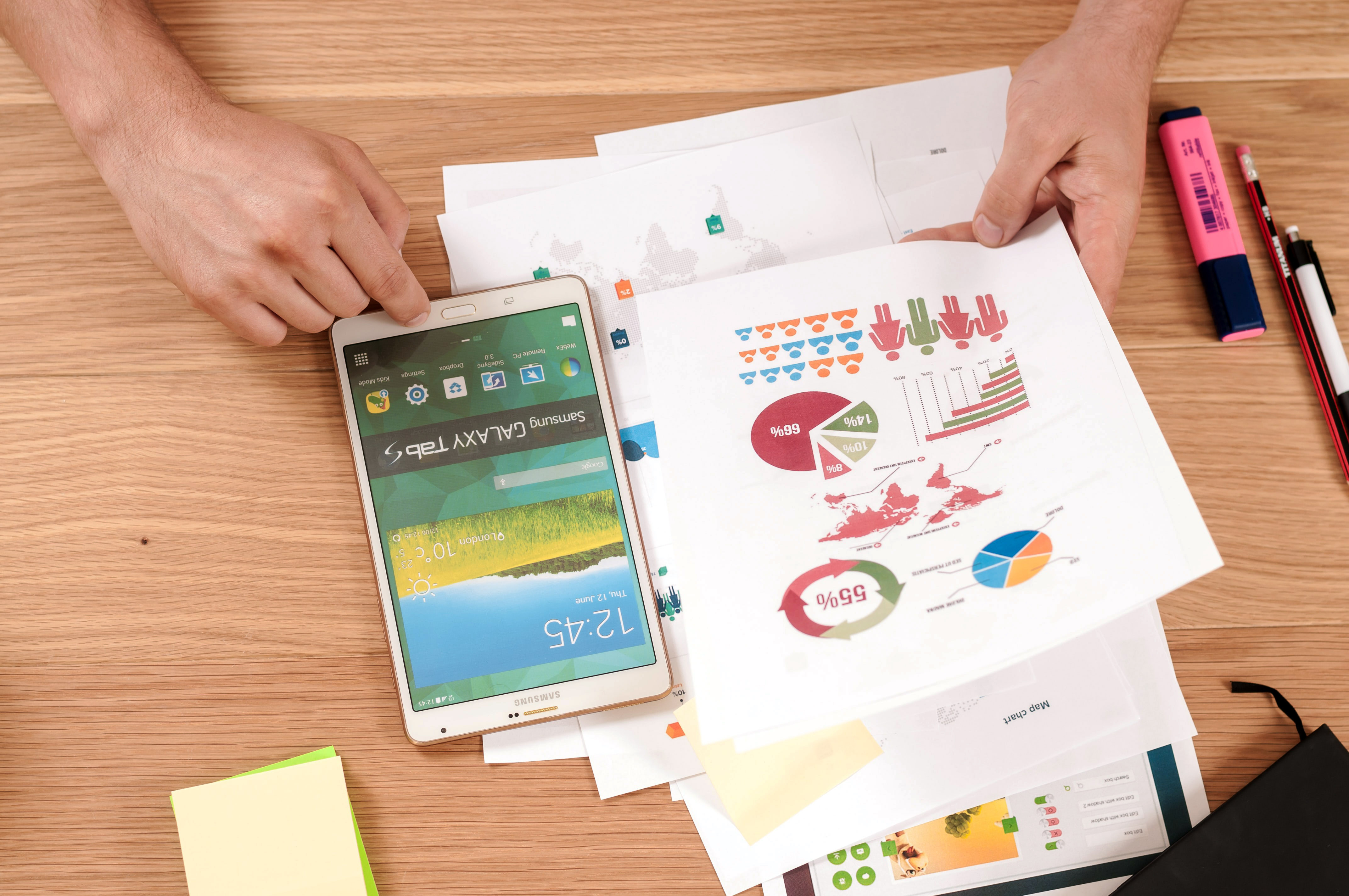 7 Digital Marketing Trends